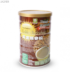 Ferme Sunshine Golden Buckwheat  Powder