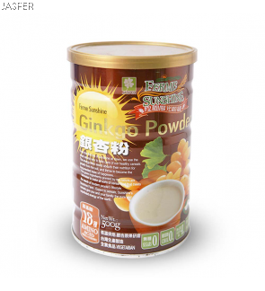 Ferme Sunshine Ginkgo Powder
