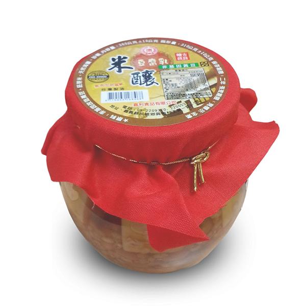Deji Rice Brewing Fermented Soybean Curd