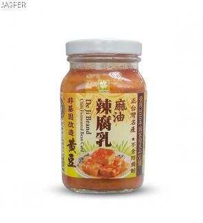 Deji Sesame Oil Fermented Soybean Curd