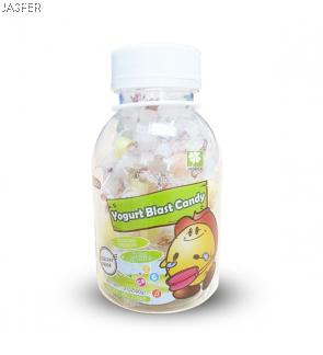 Sunkiddo Yogurt Blast Candy