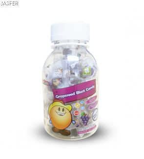Sunkiddo Grapeseed Blast Candy