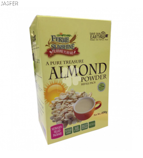 Almond Refill Pack