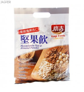 Kugi Food Macadamia Nuts&Almond Powder