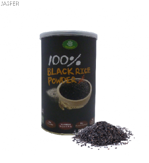 Jasper Oh Green 100% Black Rice Powder