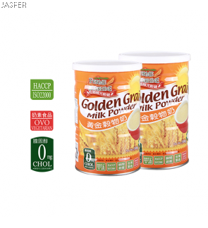 Jasper Product Ferme Sunshine Golden Grain Milk Twin Pack