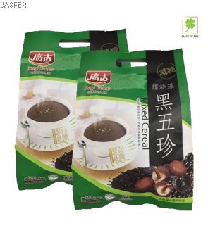Kugi Foods Mixed Cereal Twin Pack