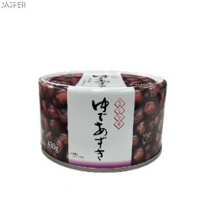 Yude Azuki Red Bean 日本蜜红豆(430g)